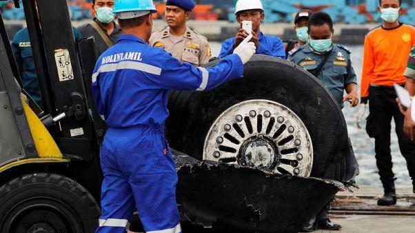 مسؤول: مؤشر السرعة في الطائرة الإندونيسية المنكوبة كان تالفا في آخر أربع رحلات