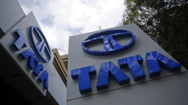 تلفزيون: مجموعة تاتا تجري محادثات لشراء حصة أغلبية في جت ايروايز