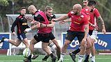 Mondial-2019: l'espoir d'une qualification pour lancer le rugby allemand
