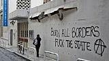 Aide aux migrants: un procès en France mobilise des anarchistes à Athènes