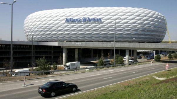 En Allemagne, le naming des stades fait partie du paysage