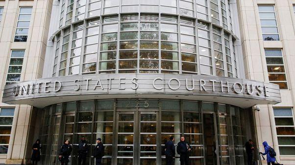 Jury selection begins in U.S. trial of Mexican drug lord 'El Chapo'