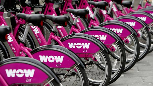 Icelandair to buy WOW Air in all-share deal