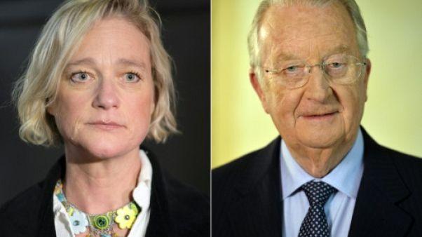 Belgique: victoire en justice pour celle qui affirme être la fille de l'ex-roi Albert II