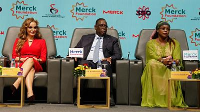 President of Senegal leads 9 First Ladies, 12 health ministers and 500 experts to highlight Africa's healthcare solutions (By Simon Ateba)