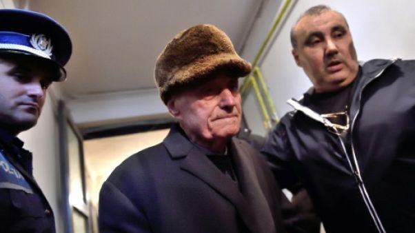 """Roumanie: décès en prison du commandant de """"l'enfer du silence"""" communiste"""