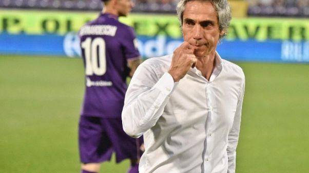Paulo Sousa,mi piacerebbe allenare Roma