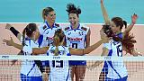 Lega Volley donne 10mila euro al Veneto