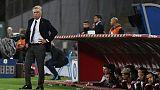 Ancelotti, in campo senza fare calcoli