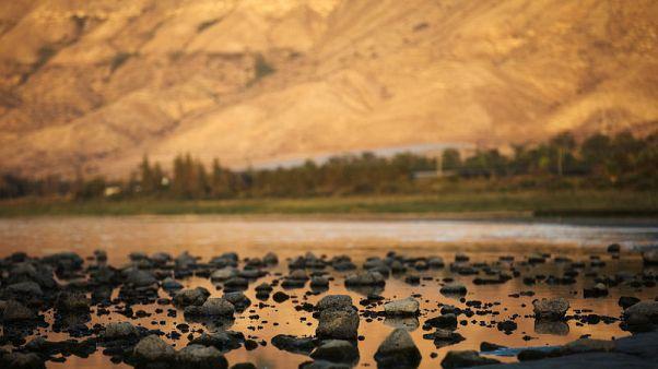 إسرائيل تلجأ إلى التحلية لإنقاذ مياه بحيرة طبرية