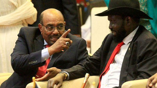 Host South Sudan to include Darfur rebels in Sudan peace talks