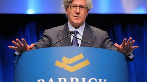 Barrick shareholders approve Randgold deal