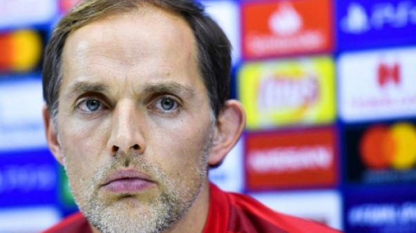 """PSG: face au """"grand défi"""" Naples, """"on devra jouer à notre niveau maximum"""" dit Tuchel"""