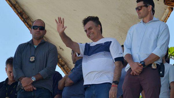Egypt shelves Brazil visit as Bolsonaro's Israel decision sours ties