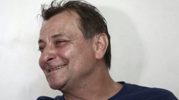 Brésil: le parquet demande de traiter en urgence l'extradition de Battisti