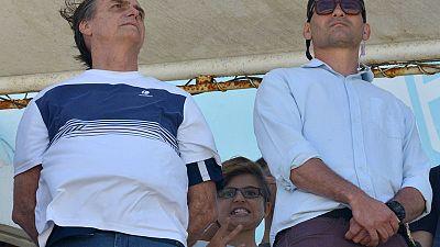 Brazil's Bolsonaro says to propose pension reform next year