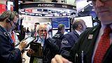 ستاندرد آند بورز يغلق مرتفعا بدعم القطاع المالي والطاقة