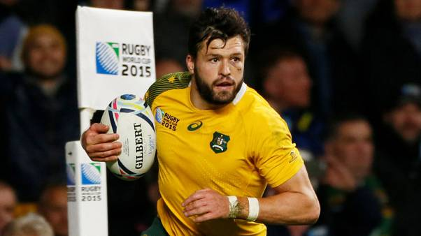 Recalled Ashley-Cooper sets aims at a fourth World Cup