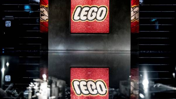 Toymaker Lego wins court case against Chinese copycats