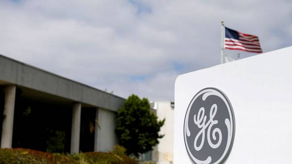 GE in talks to sell commercial lighting unit to PE firm - Bloomberg