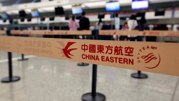 China Eastern Airlines signs $1.5 billion deal with Rolls-Royce