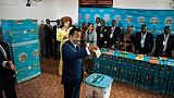 Cameroun: Biya prête serment, un rassemblement d'opposants dispersé
