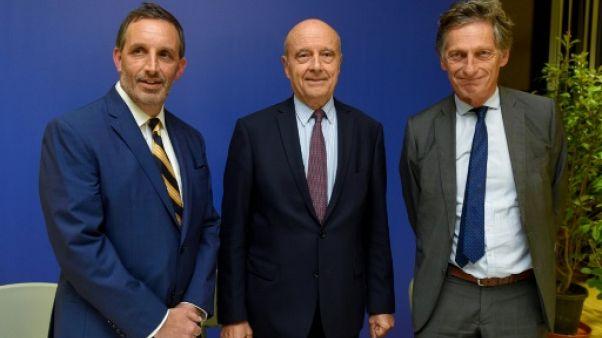 """Bordeaux: """"marque internationale"""" prête à passer sous pavillon américain"""