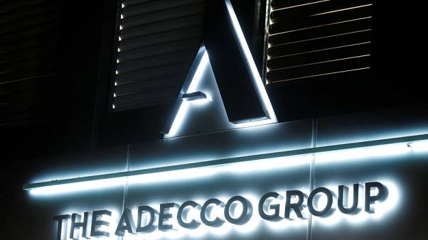 Adecco says revenue growth slows during third quarter