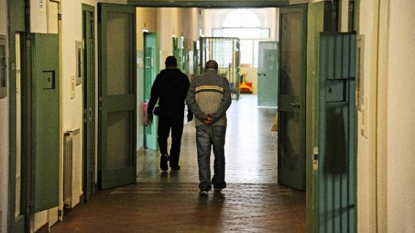 Detenuti 'alta sicurezza' con cellulare