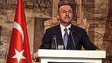 تركيا: لابد أن الفريق السعودي في مقتل خاشقجي تصرف بناء على أوامر
