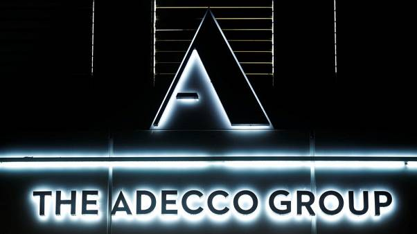 Adecco CFO sees no further deterioration during October