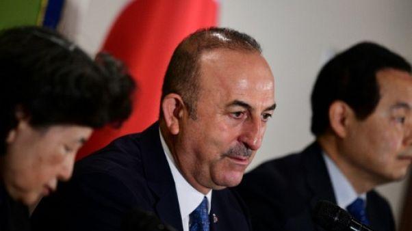 La Turquie critique les sanctions américaines contre l'Iran