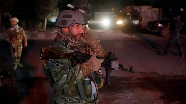 الأمم المتحدة: عنف طالبان ضد الانتخابات الأفغانية بلغ مستوى قياسيا
