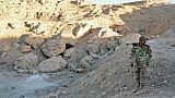 Plus de 200 charniers du groupe EI découverts à ce jour en Irak (ONU)