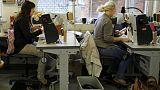 Small UK factories downbeat on profit as Brexit nears - survey