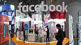 Facebook referred to EU watchdog over targeting, fake ads
