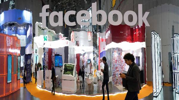Facebook referred to EU watchdog over targeting, fake ads