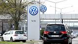 VW brand warns 2018 operating return on sales to be at lower end of range