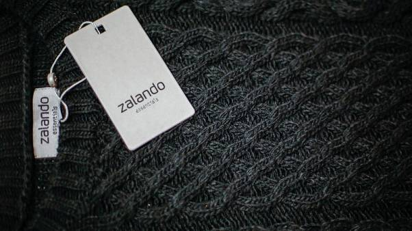 Zalando seeks to counter return problems, smaller orders as sales slow