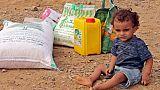 Yémen: pilonnage intense de Hodeida, vives craintes pour les enfants