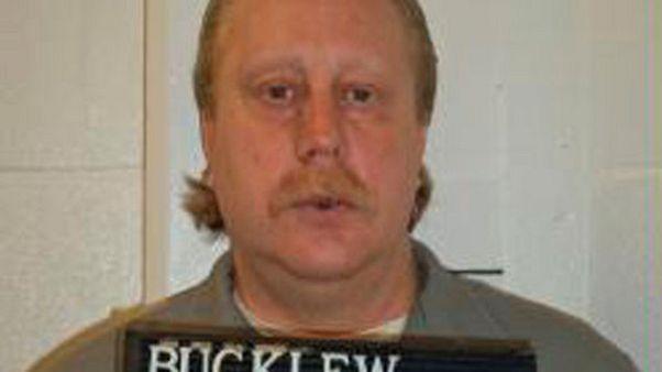 U.S. Supreme Court death penalty case puts Kavanaugh on the spot