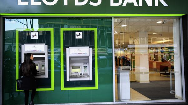 British union criticises Lloyds Bank for cutting 6,000 jobs