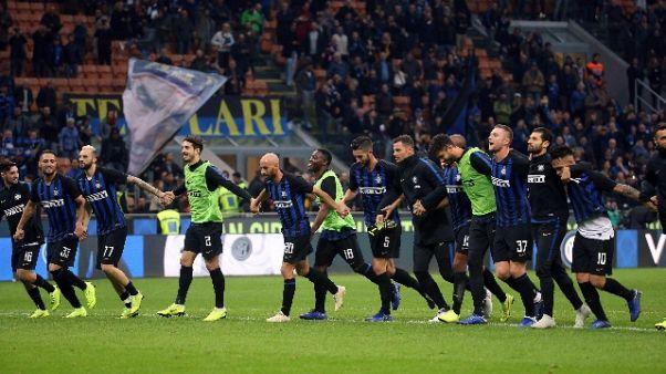 5 squalificati per un turno in Serie A