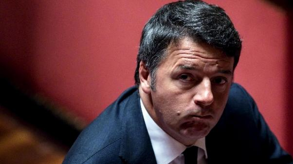 "Renzi,""salva-Casaleggio"" in ddl Bonafede"