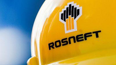 Rosneft almost triples net profit despite downstream impairments