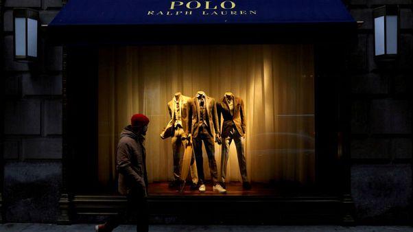 Ralph Lauren tops revenue estimates, North America sales rebound