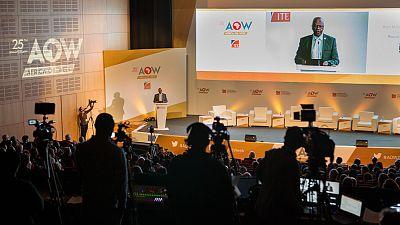 Africa Oil Week 2018 met en avant les challenges clés et les opportunités auxquels fait face le secteur pétrolier et gazier en Afrique