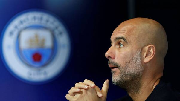 Guardiola defends Man City over financial fair play allegations