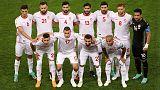 تونس تعلن تشكيلة مبدئية خالية من لاعبي الترجي والنجم قبل مواجهة مصر