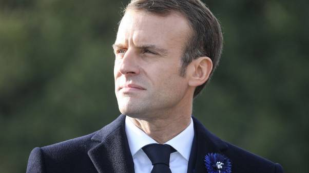 After Macron, EU executive echoes EU army call
